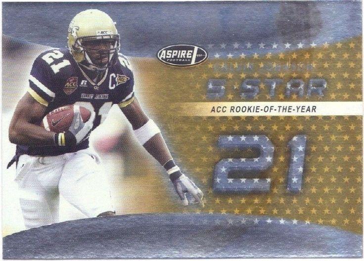 2007 Aspire 5 Star #FS2 Detroit Lions Calvin Johnson