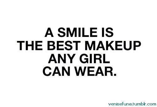Cute Quotes For Girls | english, quotes, sayings, smile, girl, positive, cute | Inspirational ...