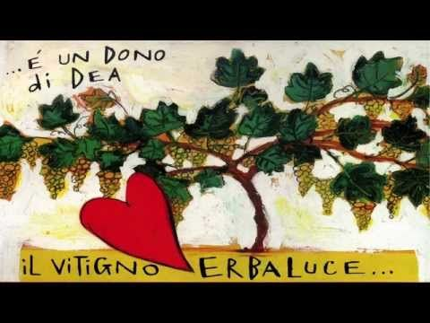 La leggenda dell'erbaluce - YouTube