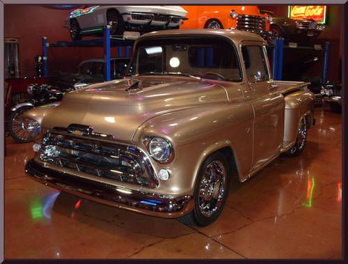 Gmc Truck For Sale >> 1957 chevy trucks short bed ideals | 1957 Chevy Short Bed ...