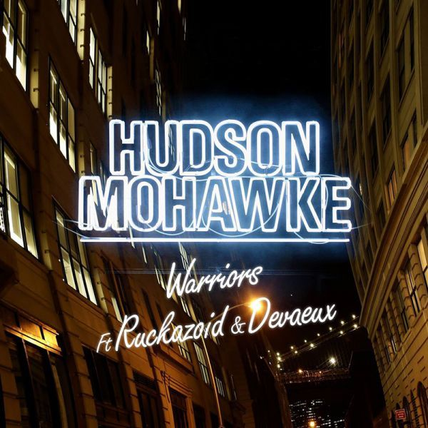 Hudson Mohawke gets Pusha T to star in his latest official video — EDM Canada