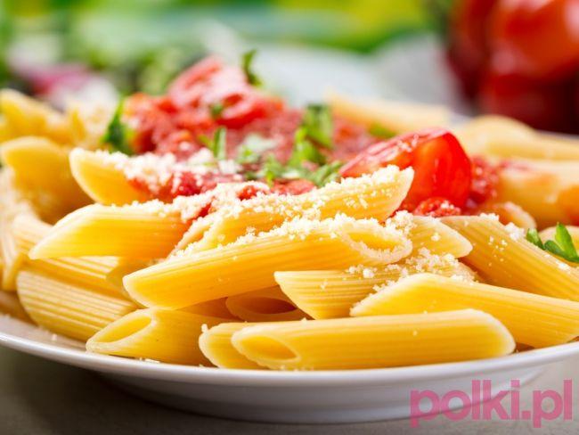 Przepisy dietetyczne - 5 przepisów na makaron