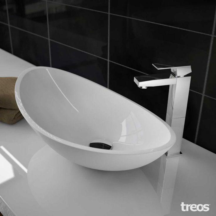 die besten 25 aufsatzwaschbecken oval ideen auf pinterest wg leipzig trinkbrunnen und. Black Bedroom Furniture Sets. Home Design Ideas