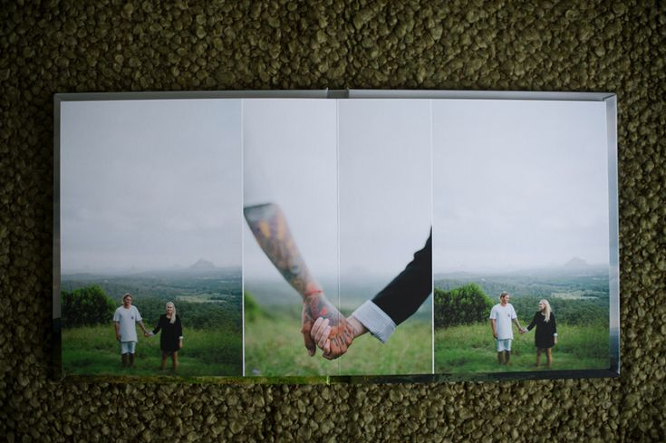 {Guest Book} ~ sunshine coast couple photographer