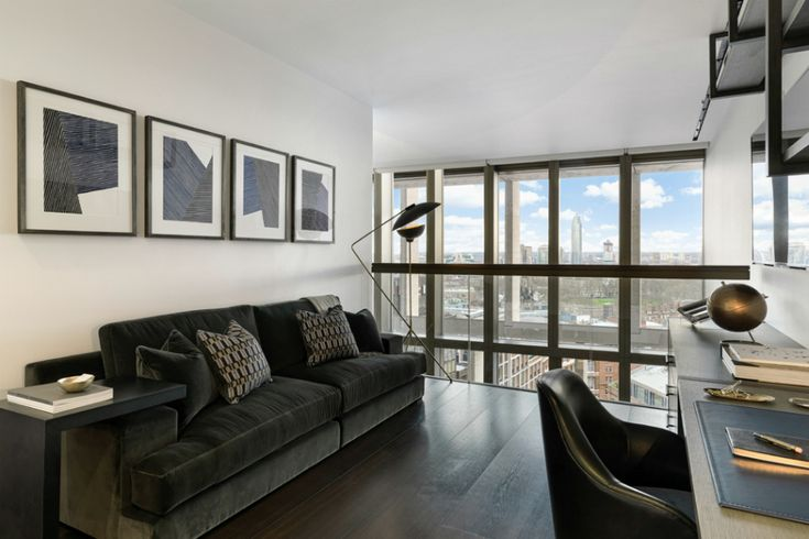 Top 10 Black Sofa Ideas For Your Stylish Living Room Set | Modern Sofas. Living Room Furniture Set. Velvet Sofa. Chesterfield Sofa. #blacksofa #modernsofas #livingroom Find more: http://modernsofas.eu/2016/07/15/black-sofa-ideas-stylish-living-room-set/