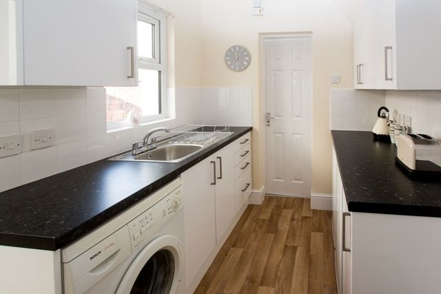 So far M&Y has completed 12 new kitchen makeovers as part of an ambitious programme of works which is scheduled to last almost a year. #homeimprovement #kitchen #northwest #housing