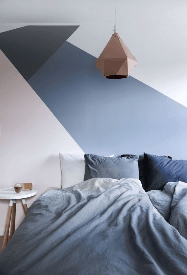 color zoning tendance décor 2015 #home #inspiration #pepperbutter www.pepperbutter.com