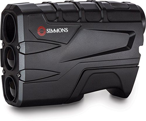 Simmons 801600 Volt 600 Laser Rangefinder Black * Continue to the product at the image link.