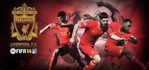 Liverpool - EA  El Liverpool Football Club ha dado a conocer el día de ayer, una nueva alianza por tres años con Electronic Arts. El acuerdo convertirá a EA SPORTS en el videojuego oficial del club, a partir de la temporada 2013/14 de la Barclays Premier League.