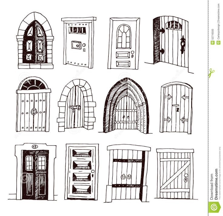 17 best images about inspiration doors on pinterest for Door design art