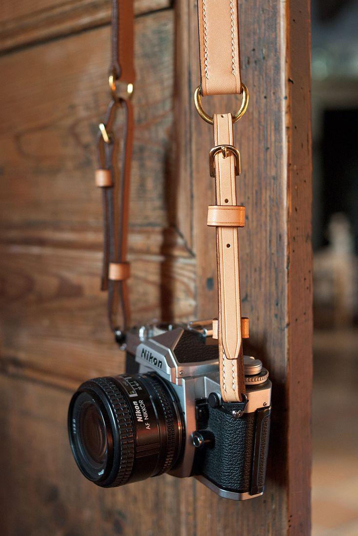 Lanière – bandoulière – courroie pour appareil picture ou jumelles – Modè…