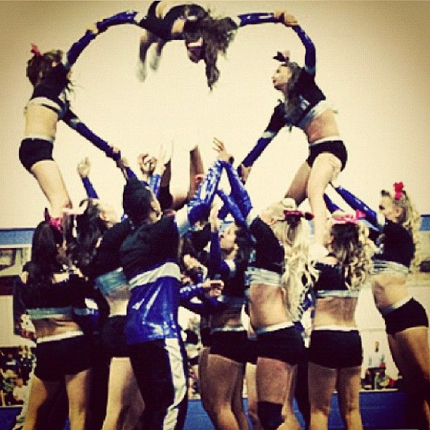 86 best cheer coach stuff images on pinterest cheer coaches cheerleading stunt heart formation 3 fandeluxe PDF