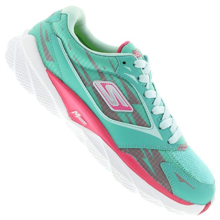 Tênis Skechers Go Run Ride 3 13910 - Feminino