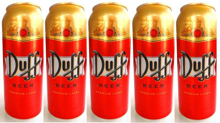 Novinka v ponuke : Ochutnajte kultové pivo DUFF, ktoré miluje aj Homer Simpson. ---- www.vinopredaj.sk ---  #homer #simpson #simpsonovci #simpsons #pivo #beer #birra #cerveza #homersimpson #inmedio #beershop #mameradipivo #milujemepivo #kultove #darcek #dar #gift #ochutnaj #dobre #lager #premium #duff #obchod #shop #eshop #ilovebeer #drinkbeer #beercan #plechovka #premiumlager