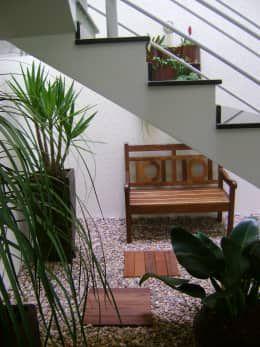 jardines de interior pequeos y fciles de imitar