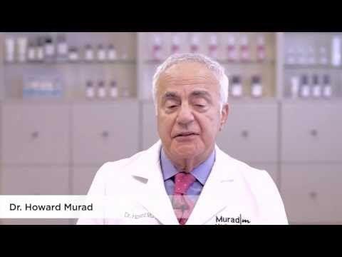 What Causes Blackheads? Dr. Murad Explains How Blackheads Form.