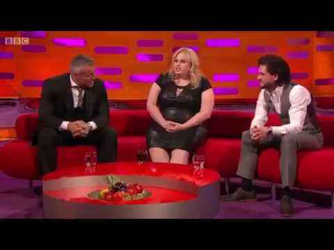 The Graham Norton Show S17E04 | Kit Harington, Matt LeBlanc, Rebel Wilson, Mumford & Sons - YouTube