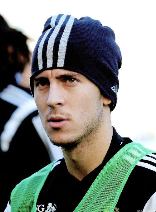 Eden Hazard.Photos