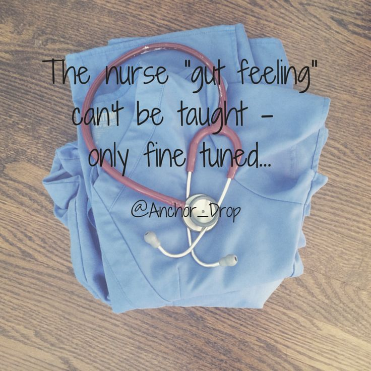 The Gut of a Nurse 79 best