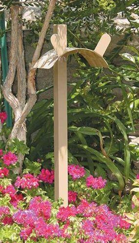 Free standing hose stand | Ikea garden furniture ...