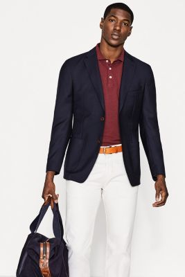 Regular Fit; Slim Fit. Anzeigen. Farbe ... Sommerliche Anzughose aus 100%  Leinen. CHF 129,90 ... Premium-Anzughose aus 100% Schurwolle. CHF 149,90.