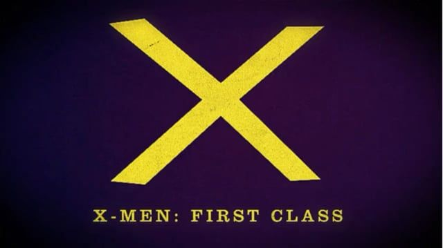 Inspired by classic Sixties movie titles and prompted by John Struan of Super Punch fame, I've built a 1960s style title sequence for the upcoming X-Men: First Class film.  Set during the midst of the Cuba Missile Crisis, X-Men: First Class tells the story of the first team coming together, before they would become the heroes and villains we know from the original X-Men Trilogy.  This sequence was designed to give a very brief primer on the time period, the setting, as well as show the…