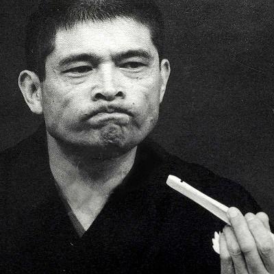 柳家小三治 Kosanji Yanagiya