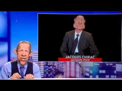 Politique - LES GUIGNOLS DE L'INFO - Future cohabitation au VATICAN : analyse de Jacques CHIRAC - 27.02.2013 - http://pouvoirpolitique.com/les-guignols-de-linfo-future-cohabitation-au-vatican-analyse-de-jacques-chirac-27-02-2013/