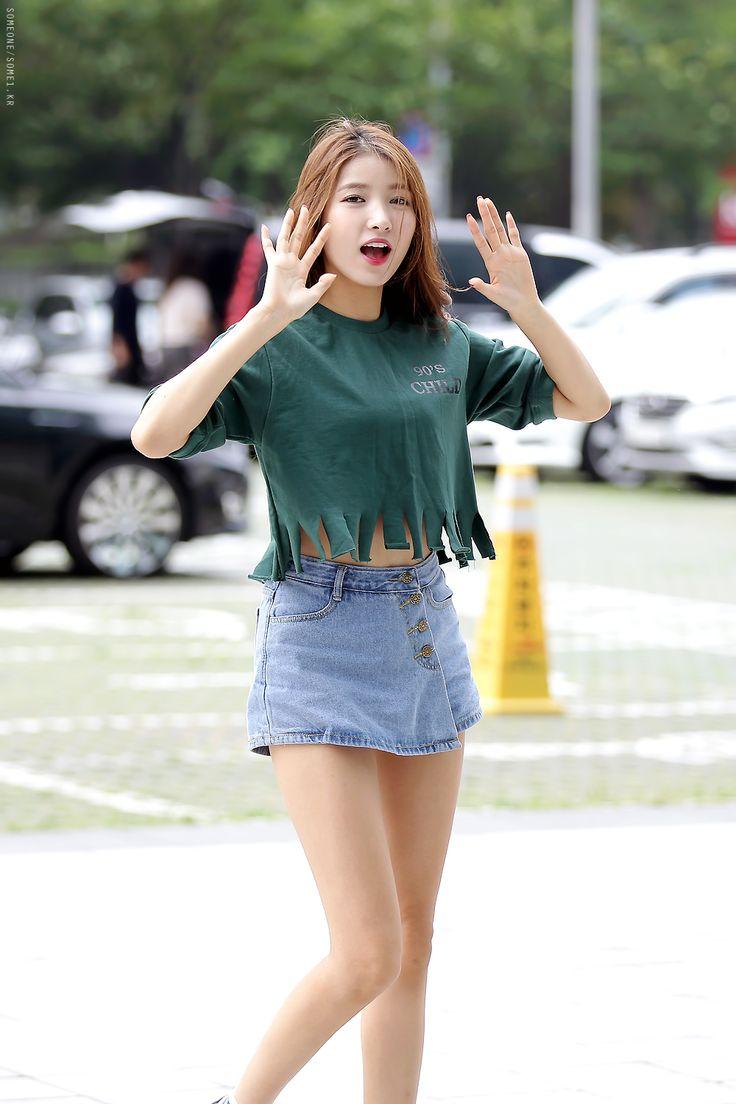 Resultado de imagen para sowon gfriend