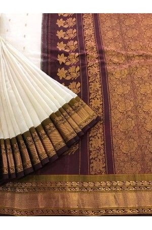Classic Gadwal Pure Silk Cotton Saree Brand: Janardhan silks Product Code: AB201610 Price: ₹3,940 #Wedding #Kanchipuram #Kanjivaram #Kanjeevaram #Designersarees #Ethnicwear #Exclusivedesign #India # Saree fashion #Sari #Beautiful Saree #wedding #bridalwear #indianwedding #designer #bridal #desi #indianfashion #partywear #ethnic #sarees #onlineshopping Sarees #indianbride #indianwear #Saree love #uk #usa # canada #traditional #gorgeous #bride #elegant