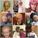 FOLLOW US ON INSTAGRAM!  PRF's Mission is to discover treatments & the cure for Hutchinson-Gilford Progeria Syndrome & its aging-related disorders, including heart disease.