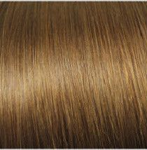 Dusty Brown remy human hair clip in extensions from http://www.pacifichair.ca/collections/. You can curl, flat iron, dye and blow dry these luscious locks without fear of damaging them.  Available in curly, wavy or straight, multiple lengths.