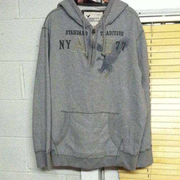 American Eagle Outfitters Jackets & Coats - American Eagle Hoodie