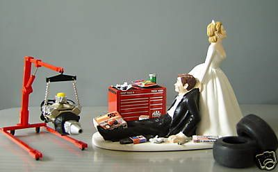 wedding cake topper with truck 1000 ideas about groom cake on cake toppers 26664