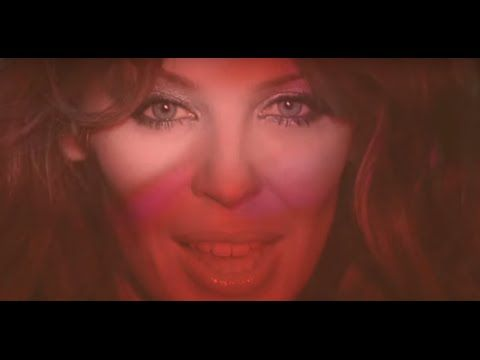 Well okay...just one more. Kylie Minogue - Chocolate. What the hell are they…