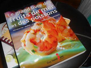 Le Chef Pierre D'Iberville: Satays de crevettes