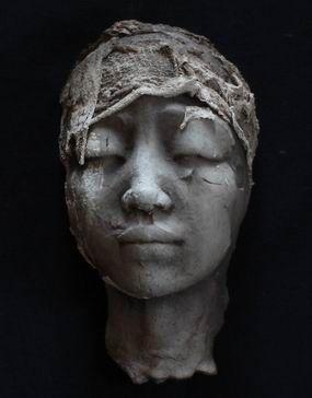 Evelyne Galinski, sculptor
