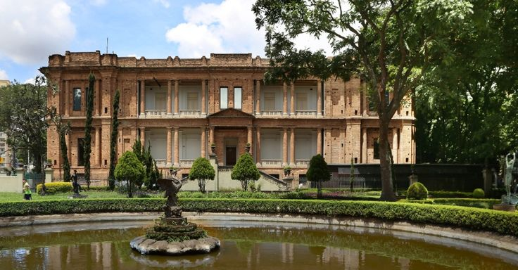 Nem Inhotim, nem Brennand: Pinacoteca de SP é melhor museu do continente