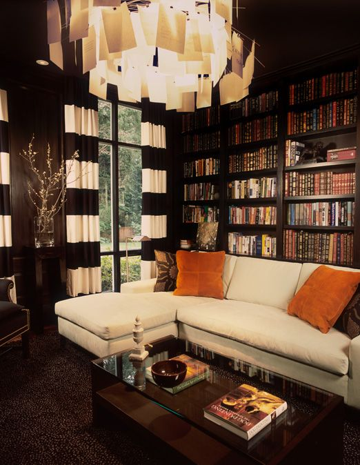 14 Best Studyden Images On Pinterest  For The Home Libraries Magnificent Den Living Room Review