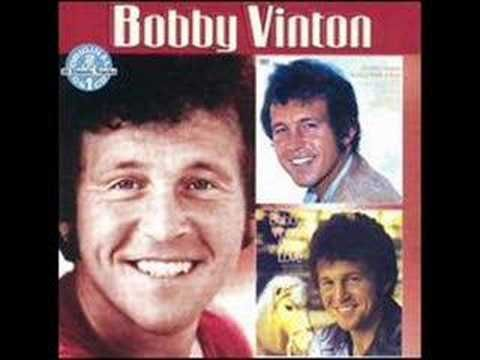 25 Best Images About Polish Songs Bobby Vinton Other