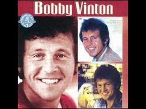 Bobby Vinton - P.S. I Love You..