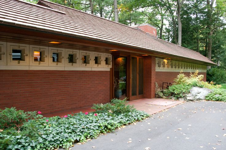 17 best images about fllw zimmerman house on pinterest for Zimmerman house