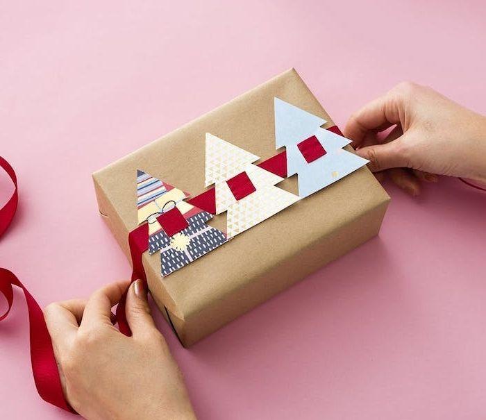 1001 tutoriales e ideas para empacar un regalo de …