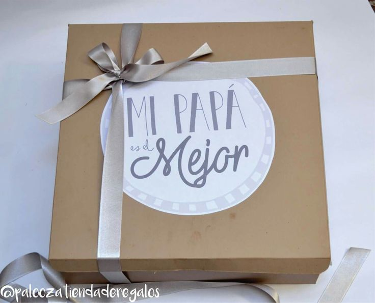 Día del padre / Silver kit / fathers day idea / gift idea
