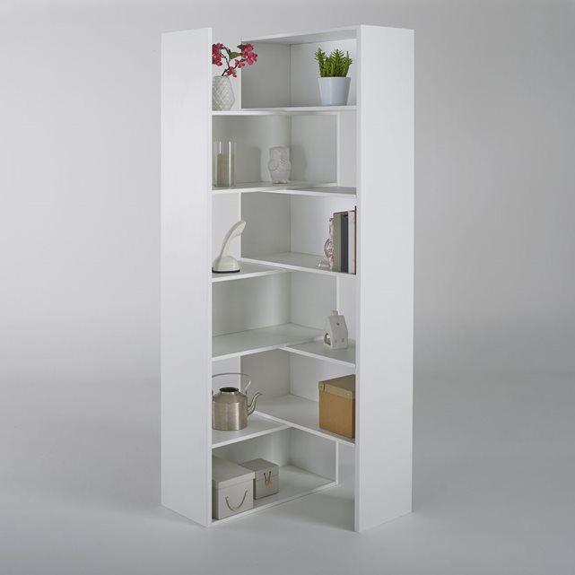 1000 id es sur le th me biblioth que mobile sur pinterest petites biblioth - Bibliotheque petite profondeur ...