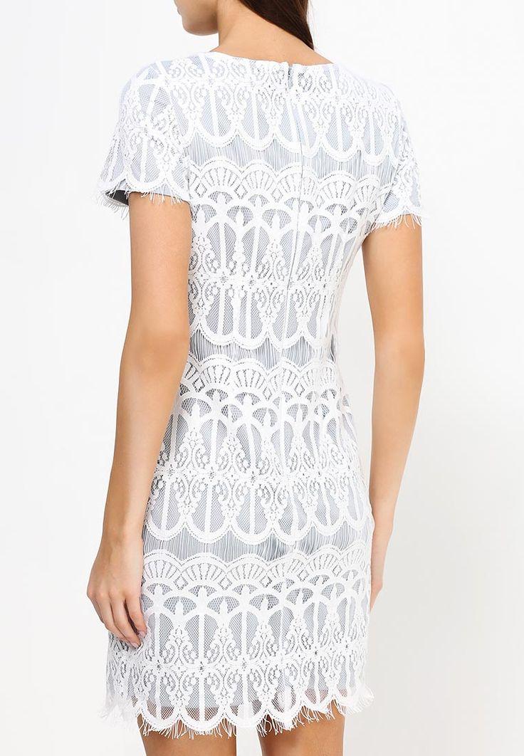 Платье Dorothy Perkins None за 4 670 руб. в интернет-магазине Lamoda.ru