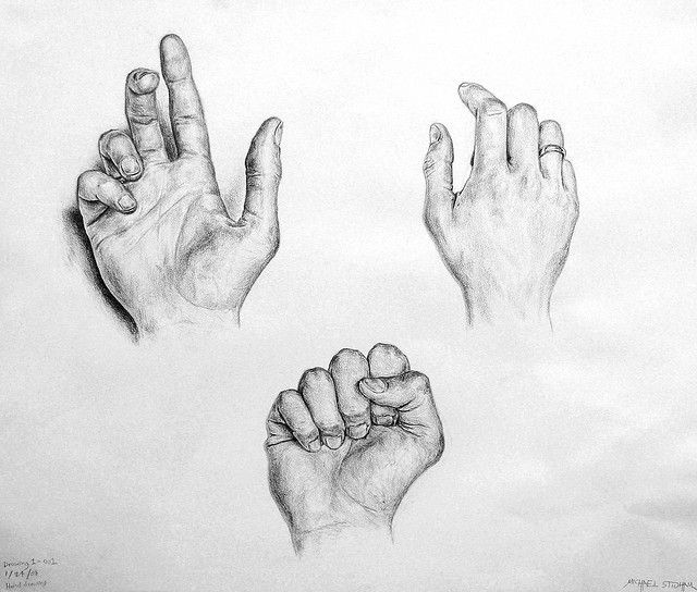Drawings of Hands | Recent Photos The Commons Getty Collection Galleries World Map App ...