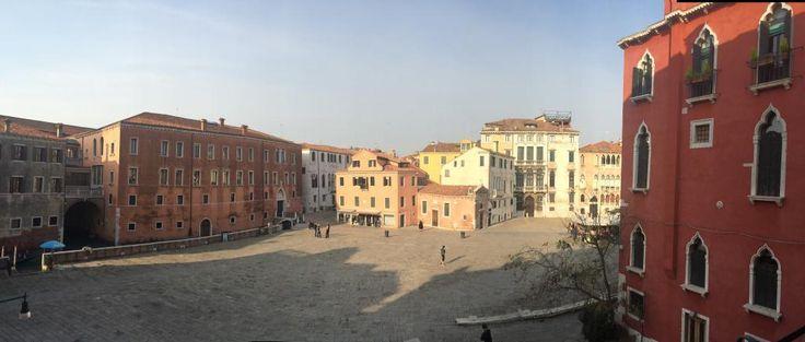 Ca' Sant'Angelo apartments Venice - Review of Ca' Sant'Angelo, Venice, Italy - TripAdvisor