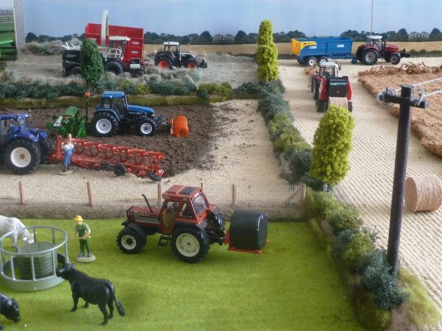 26 Best Images About Farm Dioramas On Pinterest Toys
