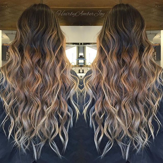 Colormelts & Beach Waves